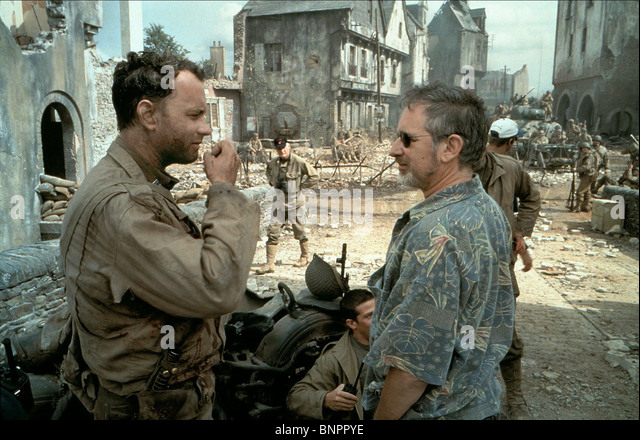 a review on the movie saving private ryan directed by steven spielberg in 1998 Directed by: steven spielberg |  'saving private ryan' (1998): review posted by the celtic predator  saving private ryan.