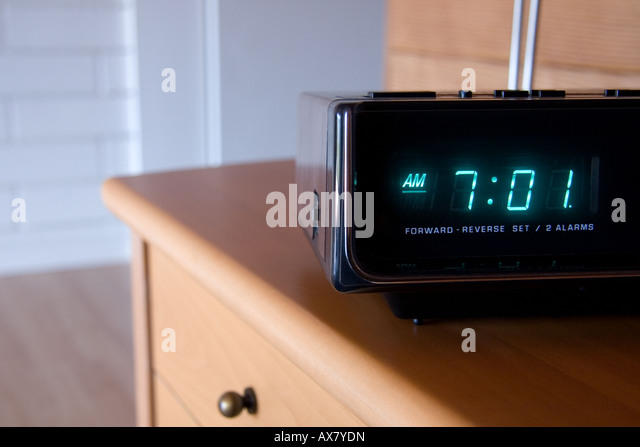 Nightstand Stock s & Nightstand Stock Alamy