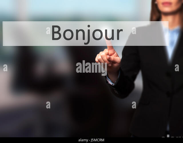 Good Morning In French To A Girl : International day of girl france stock photos