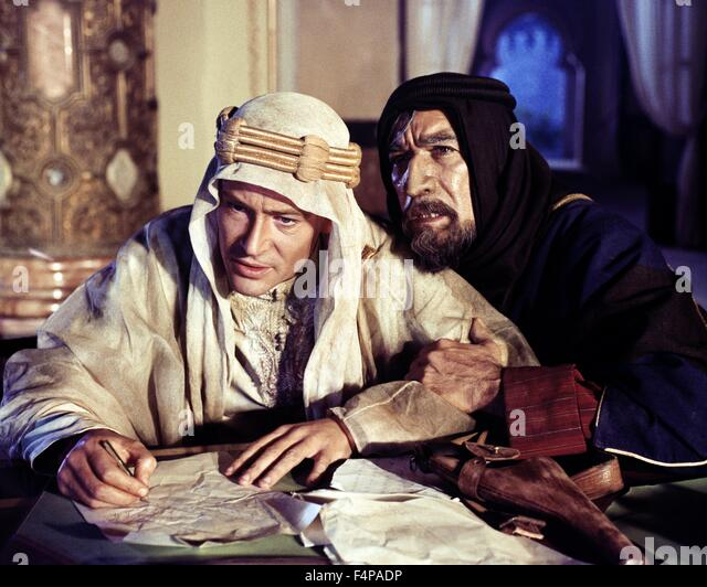 Lawrence Of Arabia Film Stock Photos Amp Lawrence Of Arabia