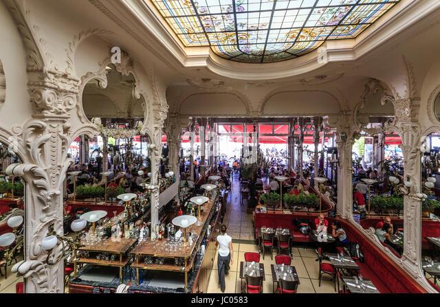 Caf Ef Bf Bd Dans Gare De Lyon