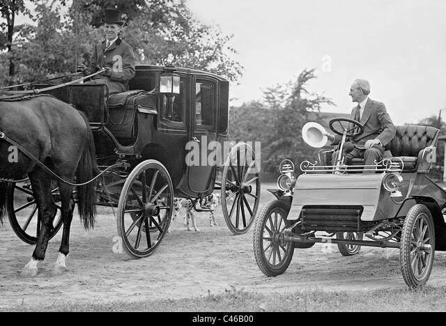 1903 automobile stock photos 1903 automobile stock for Andalusia ford motor company