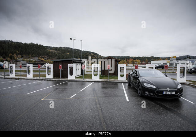 Bergen Electric Cars