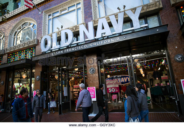 Old Navy Outlet, located at San Francisco Premium Outlets®: Old Navy's mission is to offer affordable, fashionable clothing and accessories for adults, kids, baby, and Moms-to-be.