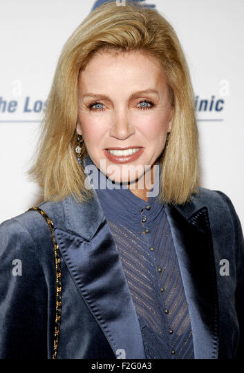 Donna Mills Stock Photos & Donna Mills Stock Images - Alamy