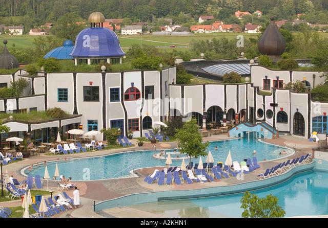 Rogner Hotel Bad Bli