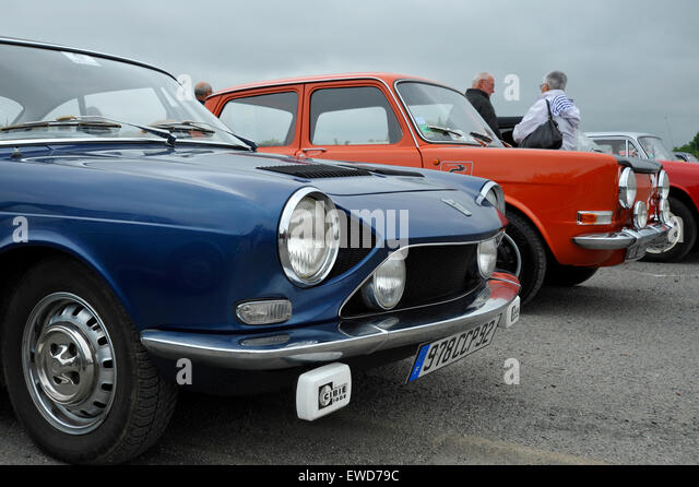 Classic Car Shows Dayton Ohio