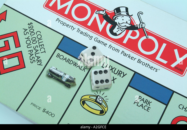 Monopoly and American Dream