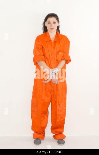 Original Orange Jail Jumpsuit Womens | Fashion Ql