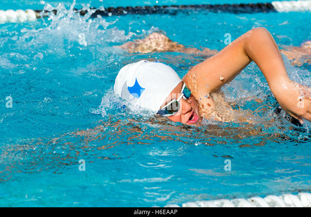 Male Diver In Air Stock Photos Male Diver In Air Stock Images Alamy
