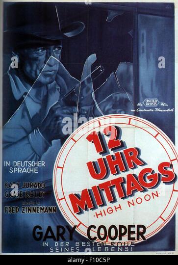 high noon deutsch