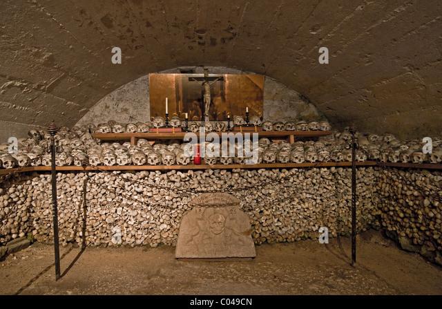 Beautiful The Bone House (beinhaus) In Hallstatt In The Michaelskappelle (St  Michaelu0027s Chapel) Pictures Gallery