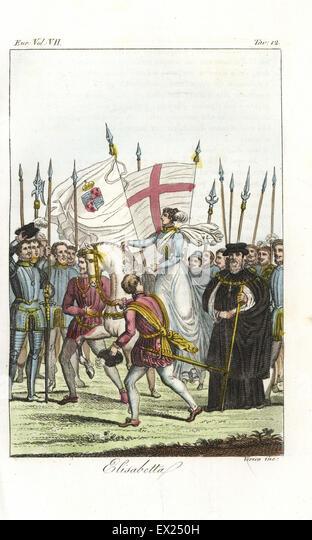 1588 queen elizabeth speech essay