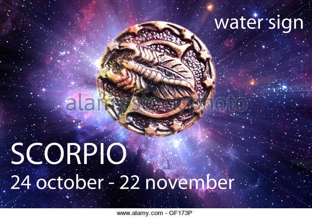 Scorpio dates in Australia