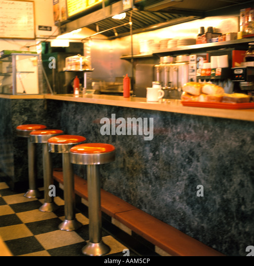 Diner Counter Stock Photos Amp Diner Counter Stock Images