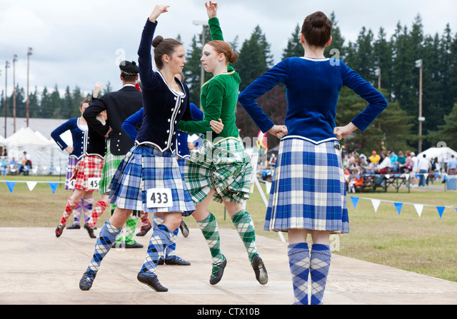 Scottish Country Dancing Stock Photos & Scottish Country ...