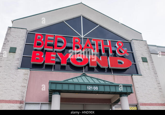 Bed Bath Beyond Fairfax Hours