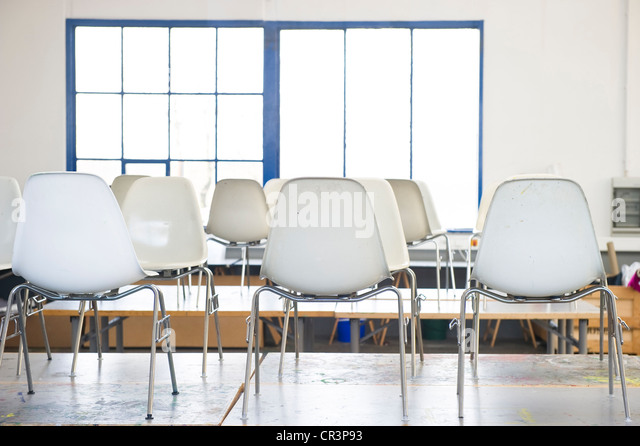 Vitra Chair Stock Photos Vitra Chair Stock Images Alamy
