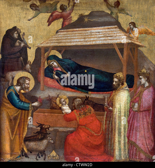 an overview of painter giatto and his artwork the epiphany One of the largest giotto di bondone resource on the web giotto's contemporary giovanni villani wrote that giotto was the most sovereign master of painting in his he made a decisive break with thebyzantine style, and brought to life the great art of painting as we know it today.