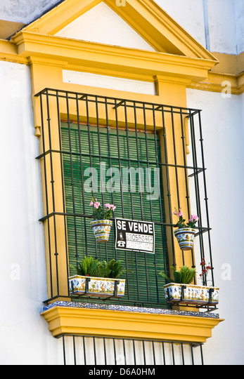 Spanish Property For Sale In Seville