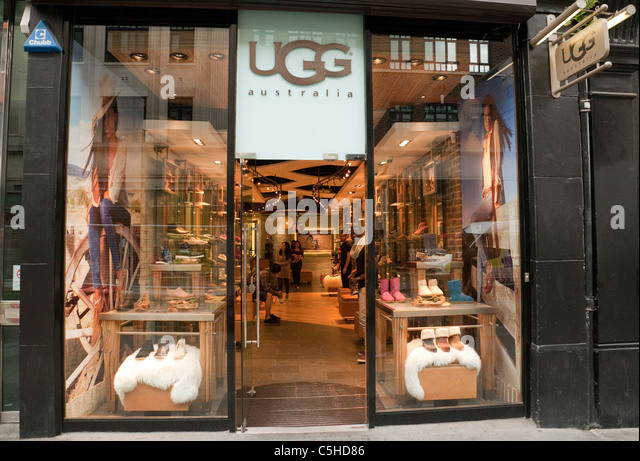 ugg store uk covent garden
