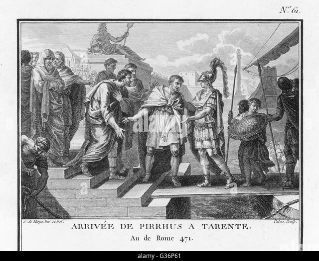pyrrhus of epirus essay help
