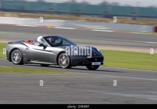 ferrari california stock photos ferrari california stock images alamy. Black Bedroom Furniture Sets. Home Design Ideas