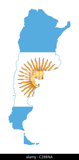 the background of the country of argentina Argentina: background and us relations congressional research service summary argentina, a south american country with a population of almost 44 million, has had a.