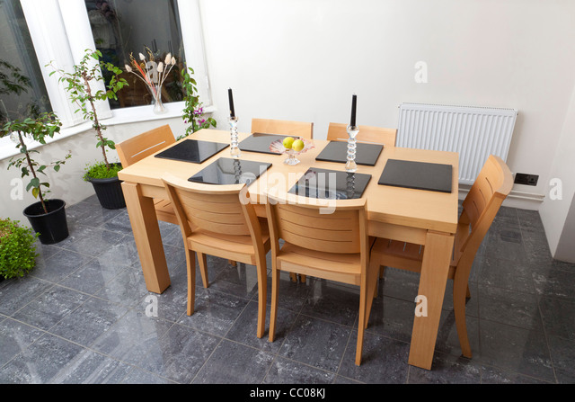 Dining Room Table In The UK