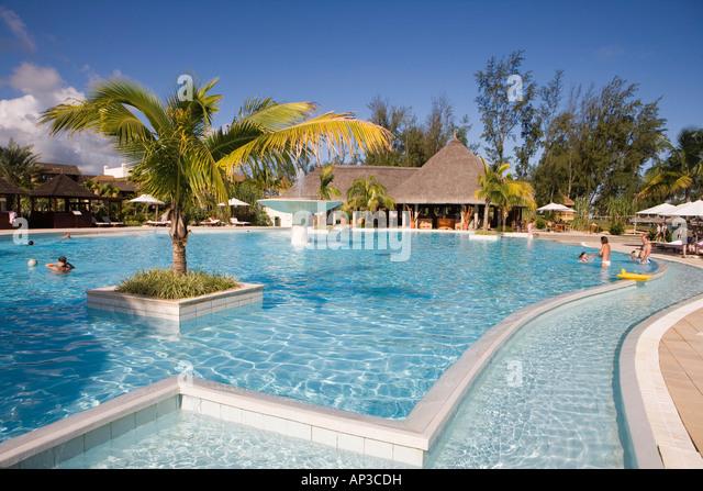 Savanne district stock photos savanne district stock for Swimming pool mauritius