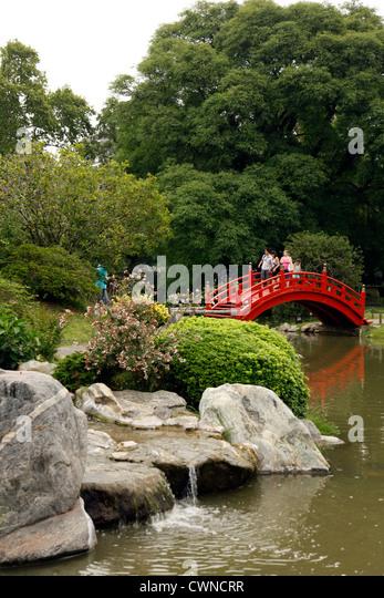 Japones stock photos japones stock images alamy for Amapola jardin de infantes palermo