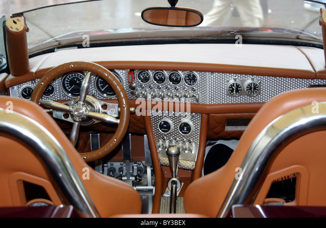 What\'s your favorite car interior of all time? : cars