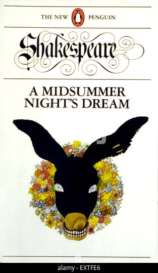 book report on a midsummer nights dream A midsummer night's dream – review shakespeare's rose theatre, york, july  2018 lisa byrne is transported by a magical adaptation in the pop-up theatre.