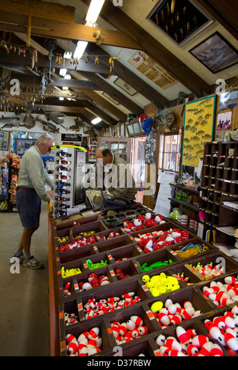 Bait store stock photos bait store stock images alamy for Fishing bait store