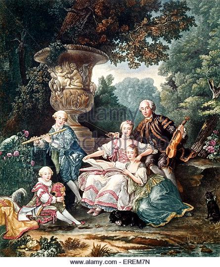 Drouais stock photos drouais stock images alamy - Grange les meubles de famille ...