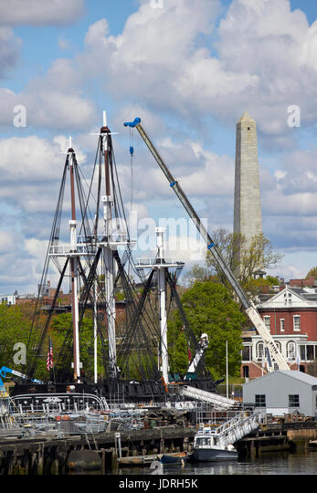 Uss Bunker Hill Stock Photos &amp- Uss Bunker Hill Stock Images - Alamy