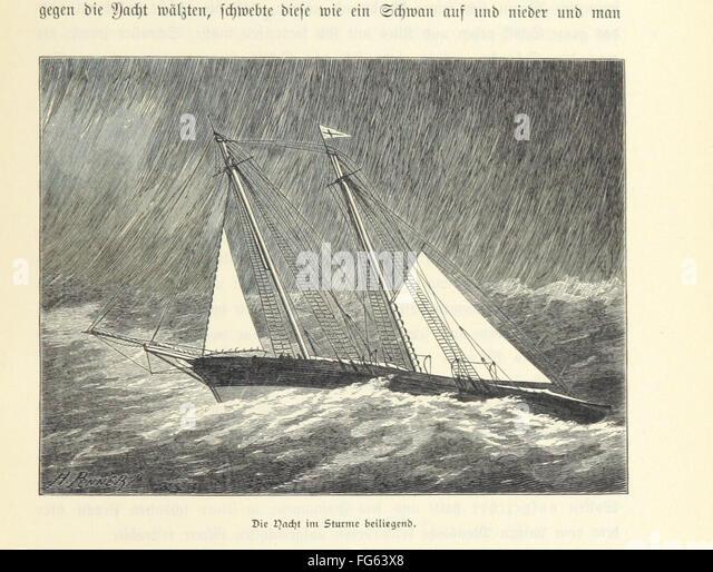 Sturmsegeln  Meilen Stock Photos & Meilen Stock Images - Alamy
