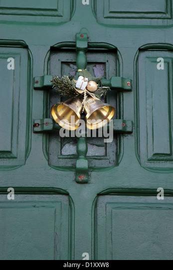 Front Door Bell Stock Photos Amp Front Door Bell Stock