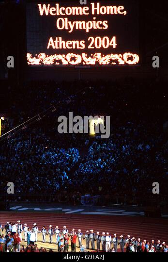 sydney 2000 closing ceremony download itunes - photo#12