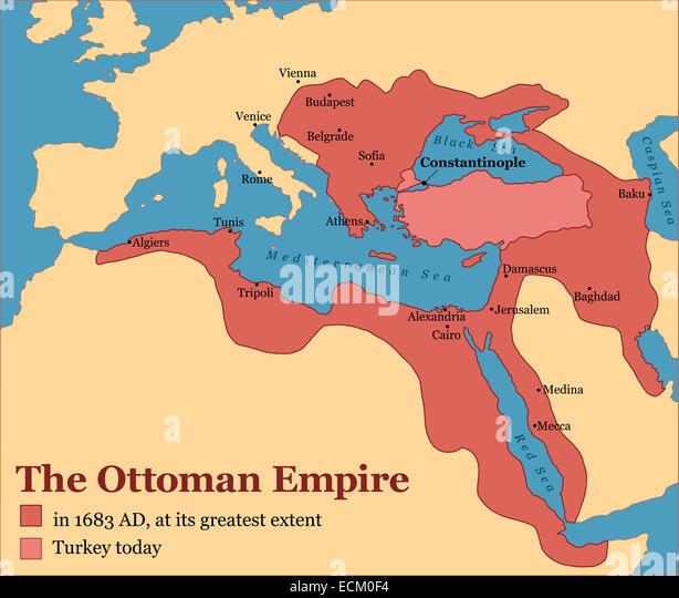 Ottoman family tree