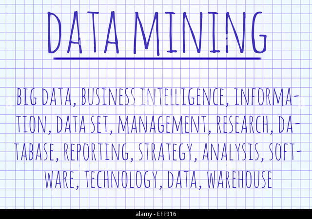 term paper on data warehousing You have been called back to the customer's headquarters and they want a detailed report and plan how to convert the mass amounts of data into profitable information.