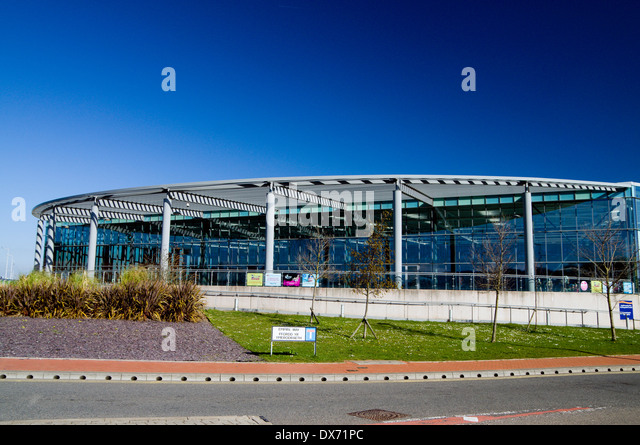 Village sports stock photos village sports stock images alamy for International swimming pool cardiff