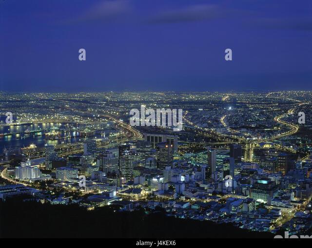 Kaapstad Stock Photos Kaapstad Stock Images Alamy