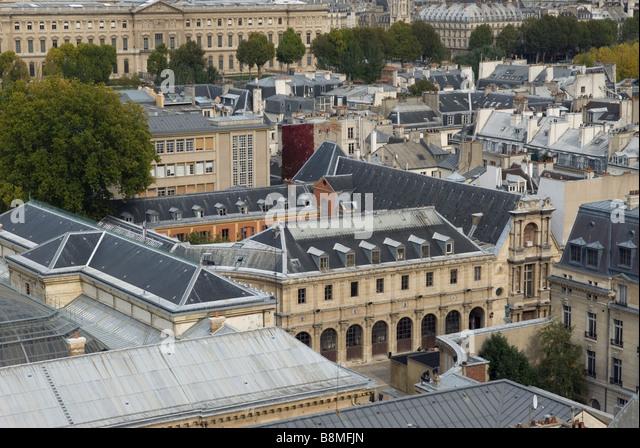 School of fine arts paris france stock photos school of - Ecole des beaux arts paris ...