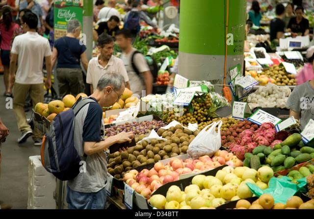 sydney fruit and veg market report - photo#35