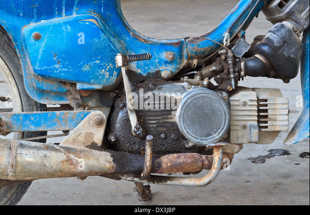 Market Ge Georgia Tbilisi Autos Cars Vehicles Motor Cycle: Junk Motorcycle Stock Photos & Junk Motorcycle Stock