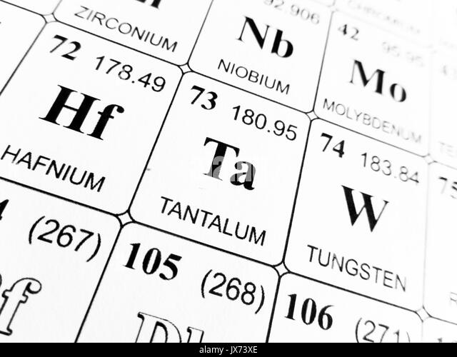 tantalum stock photos  u0026 tantalum stock images