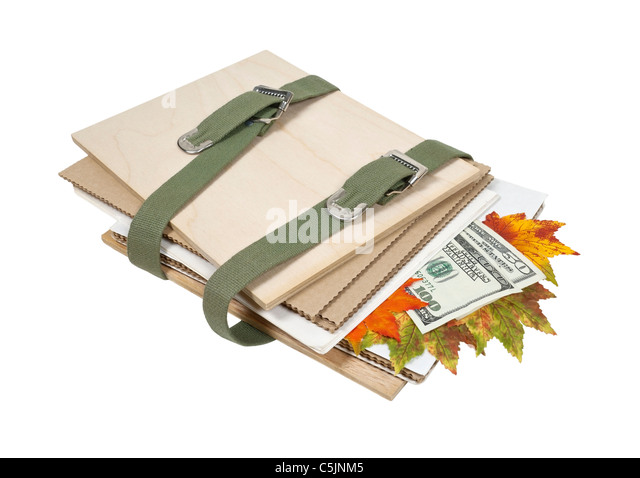 Blotting paper cut out stock images pictures alamy preserving the greens shown by money and leaves in a flower press path included mightylinksfo
