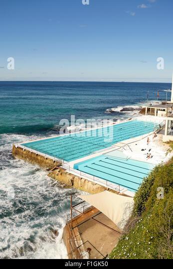Water Pool Swim Nsw Stock Photos Water Pool Swim Nsw