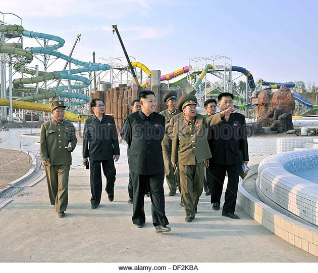 Construction pyongyang north korea stock photos for Bureau 38 north korea